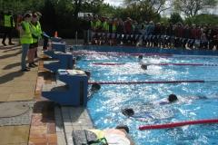 2012 - 5. Kropp-Triathlon